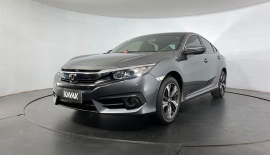 Honda Civic ONE EXL 2019