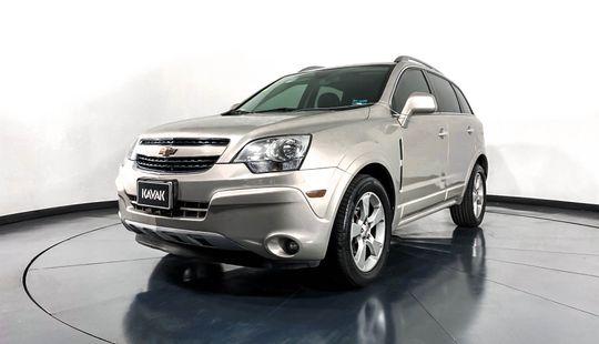 Chevrolet Captiva Sport LT-2014