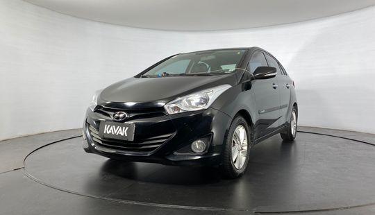 Hyundai HB20S PREMIUM 2015