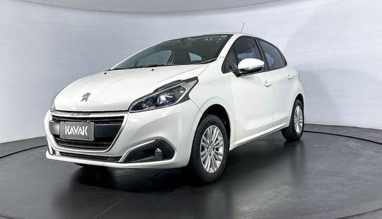 Peugeot 208 ACTIVE PACK-2017