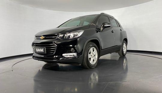 Chevrolet Tracker TURBO LT 2019