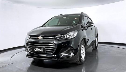 Chevrolet Tracker TURBO LT-2018