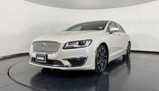 Lincoln MKZ Híbrido Select-2020