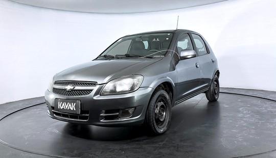 Chevrolet Celta MPFI LT-2012