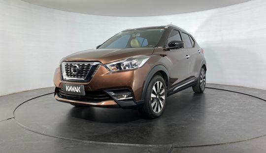 Nissan Kicks START SL 2018