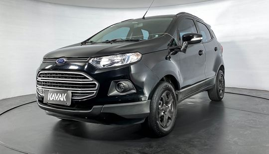 Ford Eco Sport SE 2017