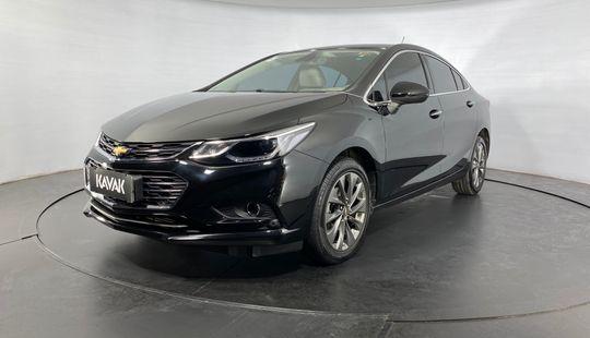 Chevrolet Cruze TURBO LTZ 2018