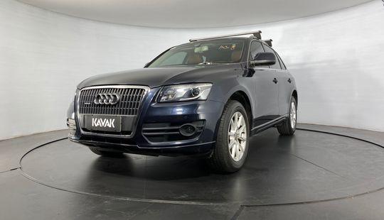 Audi Q5 TFSI AMBIENTE 2012