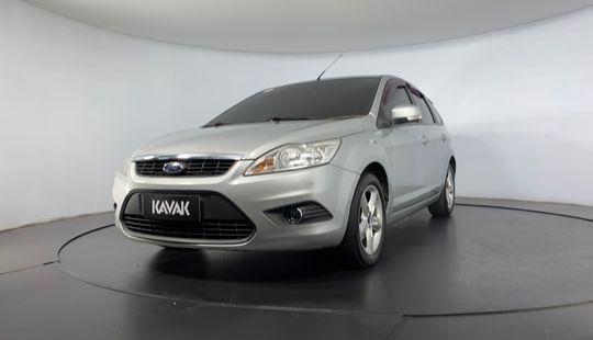 Ford Focus GLX 2013