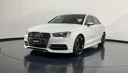 Audi S3 S3 Quattro-2016