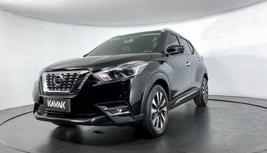 Nissan Kicks START SL-2020