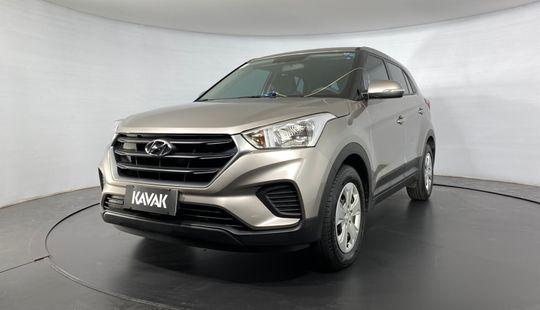 Hyundai Creta ATTITUDE 2020