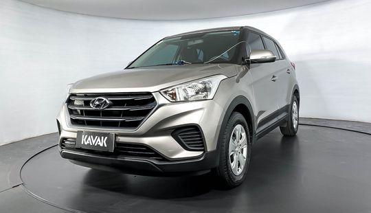 Hyundai Creta ATTITUDE-2020
