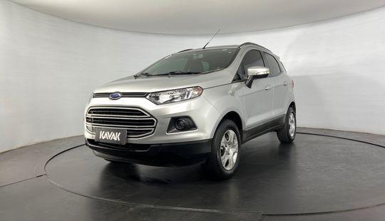 Ford Eco Sport SE 2016