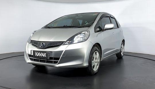 Honda Fit CX-2014