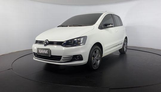 Volkswagen Fox MSI TOTAL CONNECT 2019