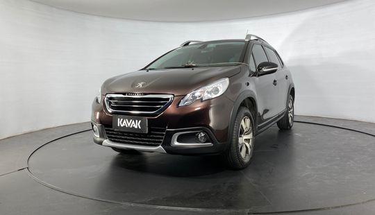 Peugeot 2008 GRIFFE 2019