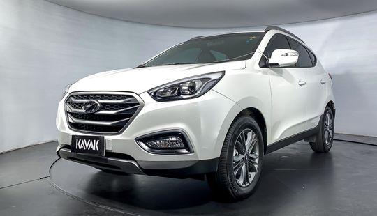 Hyundai ix35 MPFI GL-2020