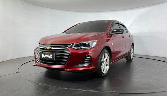 Chevrolet Onix TURBO  PREMIER 2020