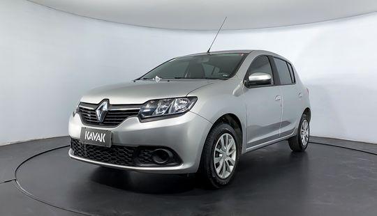 Renault Sandero SCE EXPRESSION-2018