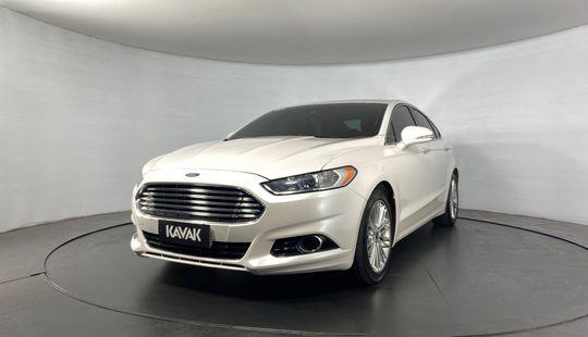 Ford Fusion TITANIUM FWD 2015