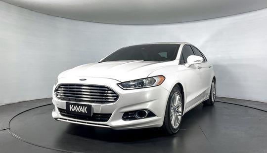 Ford Fusion TITANIUM FWD-2015