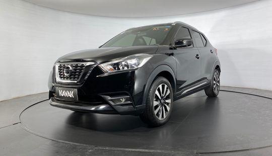 Nissan Kicks START SL 2017