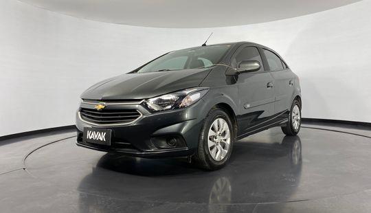 Chevrolet Onix MPFI LT 2018