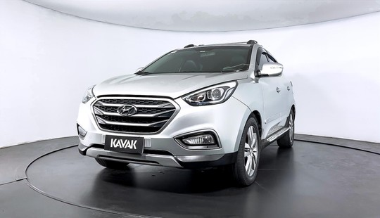Hyundai ix35 MPFI-2017