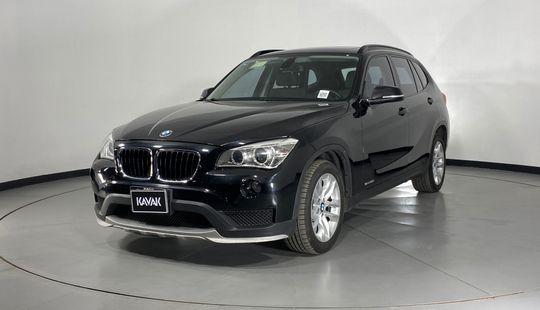 BMW X1 20i-2015