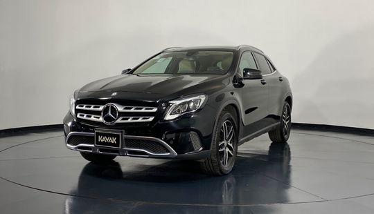 Mercedes Benz Clase GLA GLA 200 CGI Sport-2018