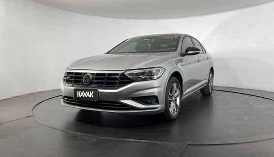 Volkswagen Jetta 250 TSI TOTAL R-LINE-2019