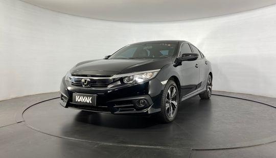 Honda Civic ONE EX 2019