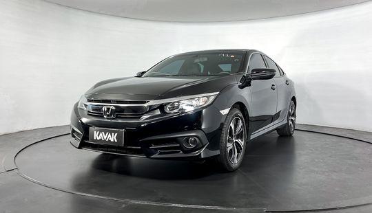 Honda Civic ONE EX-2019