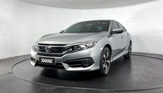 Honda Civic ONE EXL 2018