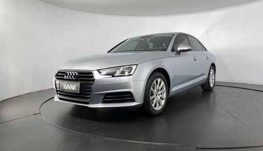 Audi A4 TFSI ATTRACTION 2018