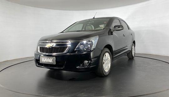 Chevrolet Cobalt MPFI LTZ 2015