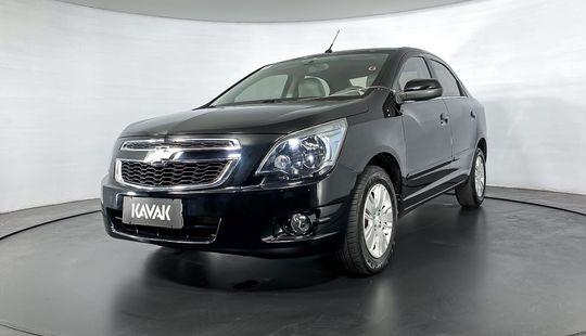 Chevrolet Cobalt MPFI LTZ-2015