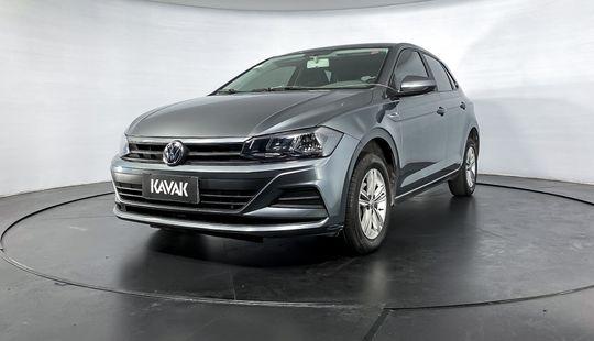 Volkswagen Polo MSI TOTAL-2018