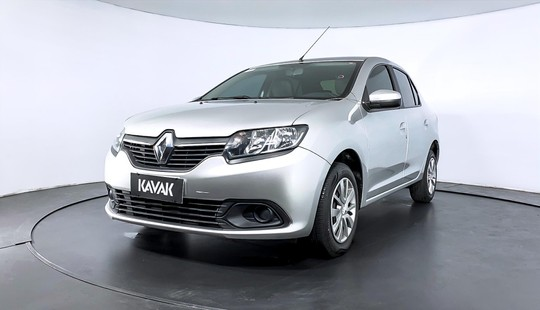 Renault Logan EXPRESSION-2015