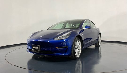 Tesla Model 3 Autonomía Estándar Plus-2020