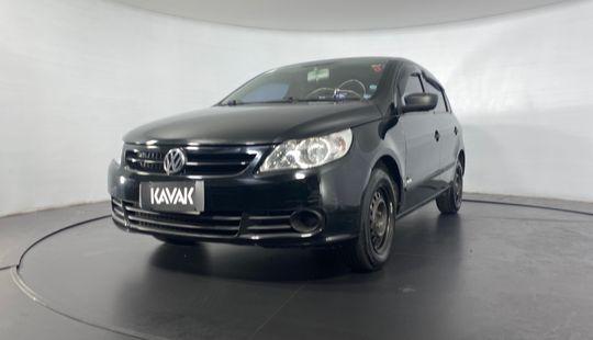 Volkswagen Gol MI G.V 2011