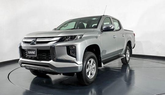 Mitsubishi L200 Cabina doble-2021