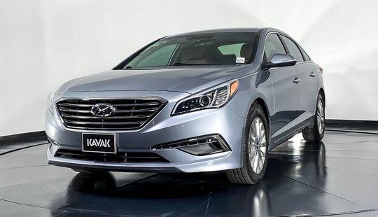 Hyundai Sonata Premium-2017