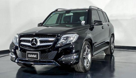 Mercedes Benz Clase GLK GLK 300 Off Road-2015