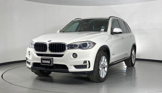BMW X5 35i-2016