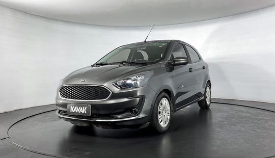 Ford Ka TI-VCT SE 2019