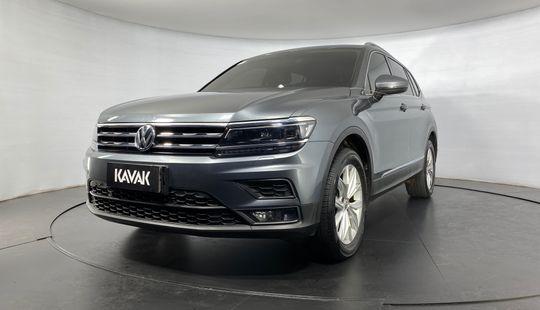 Volkswagen Tiguan 250 TSI TOTAL COMFORTLINE 2019