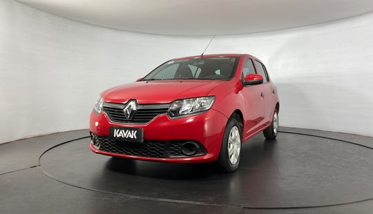 Renault Sandero AUTHENTIQUE 2017