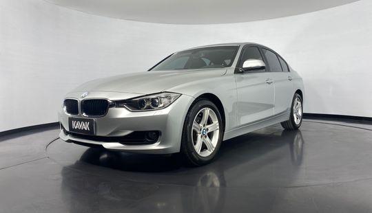 BMW 320i TURBO-2014